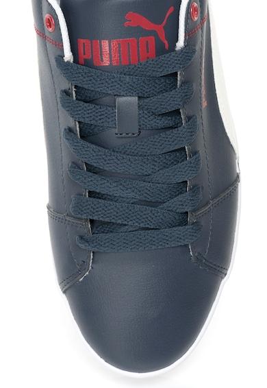 Puma Спортни обувки Civilian в бяло и тъмносиньо Мъже