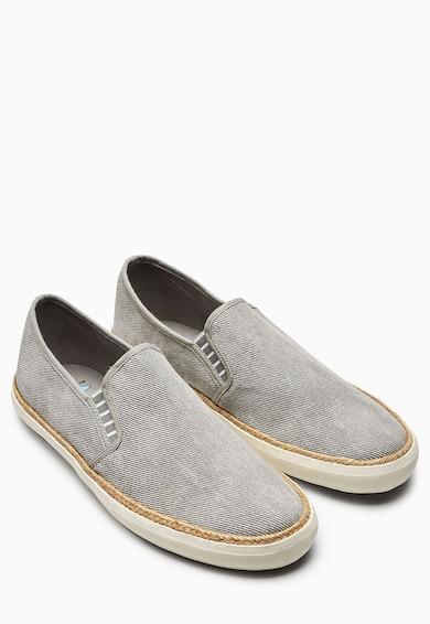NEXT Текстилни обувки без закопчаване 3 Мъже