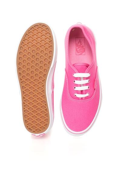 Vans Lány Authentic Rózsaszín Cipő Lány