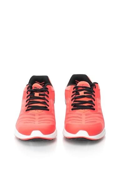 Puma Спортни обувки IGNITE v2 в ярък корал и черно Мъже