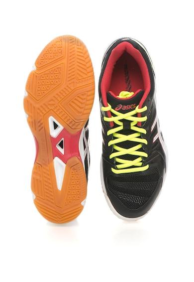 Asics Pantofi sport cu detalii contrastante Gel-Beyond 4 Barbati