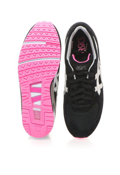 Asics Спортни обувки Gel Sight с контрастни детайли Мъже
