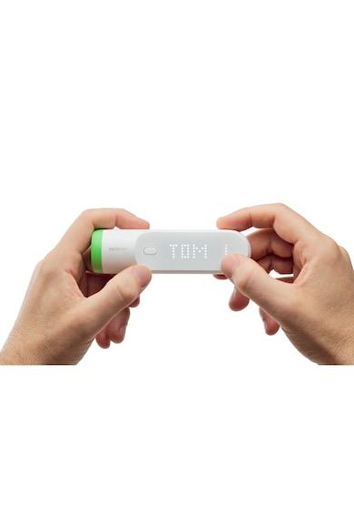Withings Termometru non contact  SCT01, Hot spot Sensor, 16 senzori, Wi-fi, Bluetooth, Alb Femei
