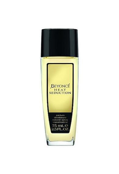 Beyonce Deodorant natural spray  Heat Seduction, Femei, 75ml Femei