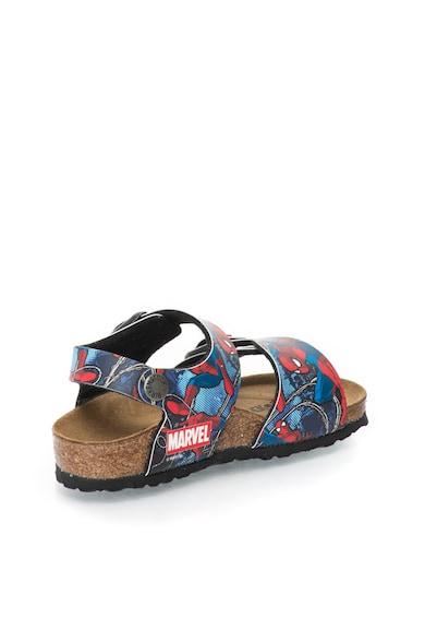 Sandale cu imprimeu Spiderman New York Birkenstock (1004375 ... e4f8a6cffbf