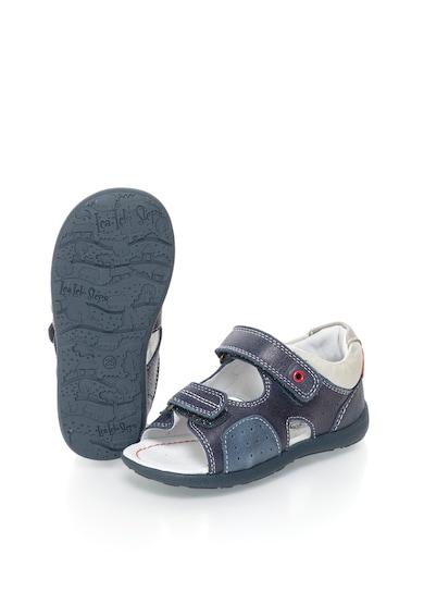 Lea Lelo Кожени сандали Момчета