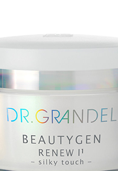 Dr Grandel Crema de fata Beautygen Renew I1 Rejuvenating 24-hour Femei