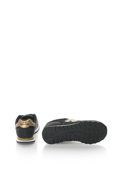 New Balance Pantofi sport cu logo 500 Femei
