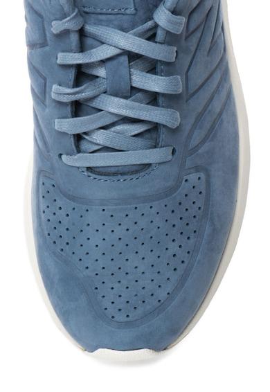 New Balance Спортни обувки 420 от набук с релефно лого Мъже