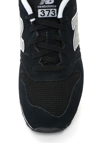 New Balance Pantofi sport cu detalii reflectorizante 373 Barbati