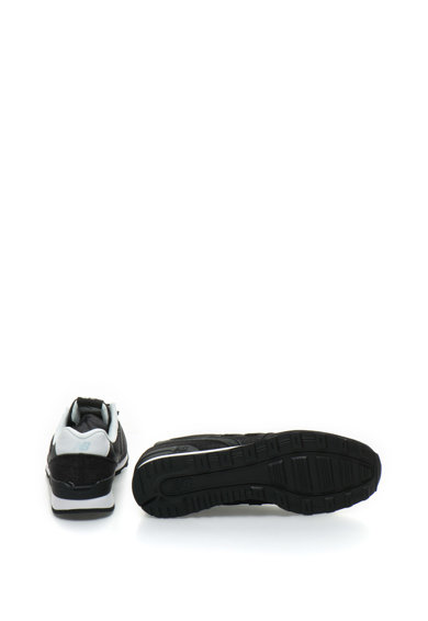 New Balance Спортни обувки 996 с ефект на деним Жени
