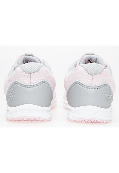 4F Спортни обувки с плетен ефект Жени