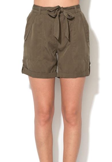 NEW LOOK Къс панталон с връзка Жени