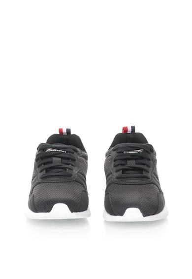 Le Coq Sportif Pantofi sport din plasa LCS R600 Fete
