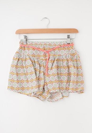 Tom Tailor Kids Fusta-pantalon multicolora cu imprimeu Fete