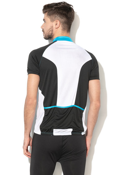 Kondition Тениска за колоездене с цип отпред Мъже