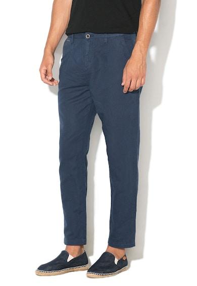 GUESS JEANS Pantaloni chino din amestec de in Barbati
