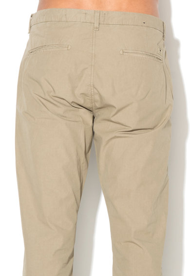 GUESS JEANS Pantaloni chino slim fit Alain Barbati