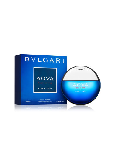 BVLGARI Тоалетна вода за мъже  Aqua Atlantique Мъже