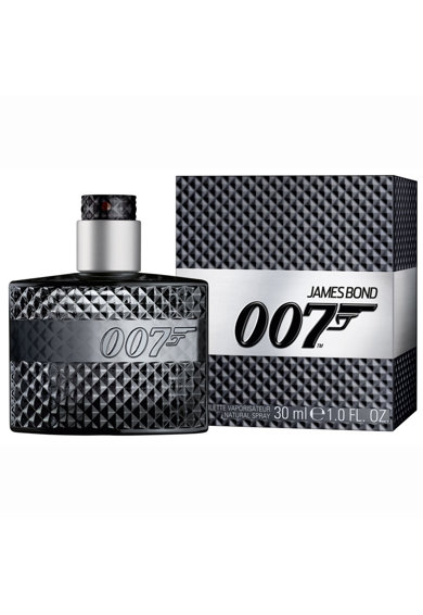 James Bond Apa de Toaleta  007, Barbati, 30ml Barbati