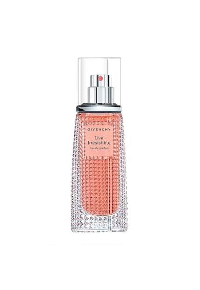 Givenchy Apa de Parfum  Live Irresistible, Femei Femei