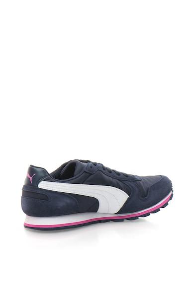 Puma St Runner NI Sportcipő Nyersbőr Betétekkel női