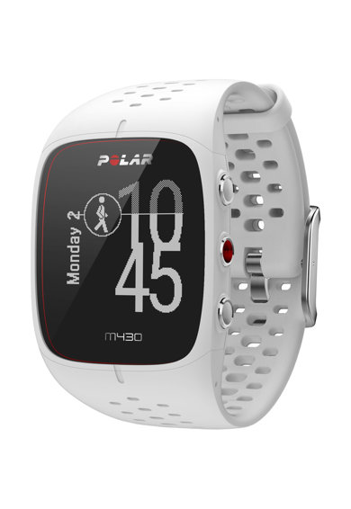 POLAR Часовник Smartwatch  M430,GPS, HR Мъже