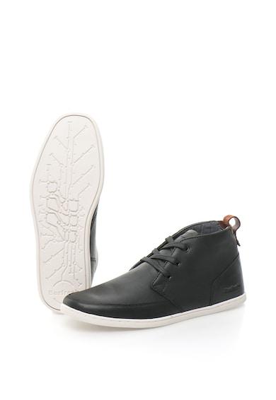 Boxfresh Pantofi casual de piele Symmons Barbati