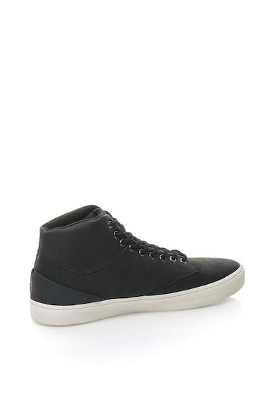 Boxfresh Pantofi sport mid-high de piele Ertodao Barbati
