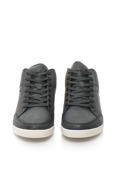 Boxfresh Cheam Középmagas Szárú Bőrcipő E15206 férfi