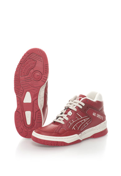 Asics Спортни обувки Gel Spotlyte с цветни детайли Мъже