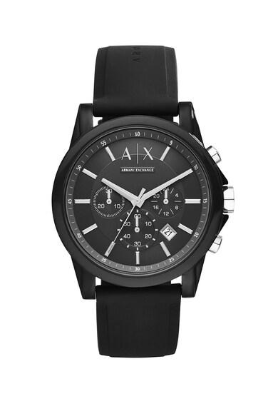 ARMANI EXCHANGE Часовник Outerbanks с хронометър Мъже