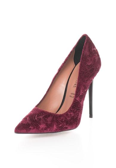 Zee Lane Обувки Denise с висок ток и остър връх Жени
