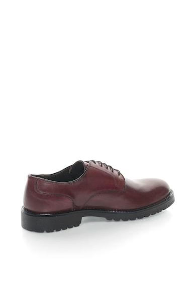 Zee Lane Pantofi derby de piele 4 Barbati