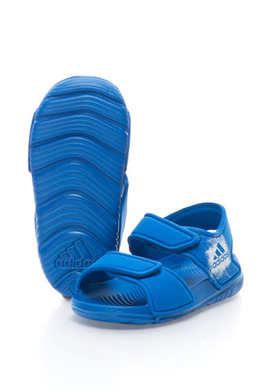 Adidas PERFORMANCE Sandale cu inchidere cu velcro Alta Swim Femei