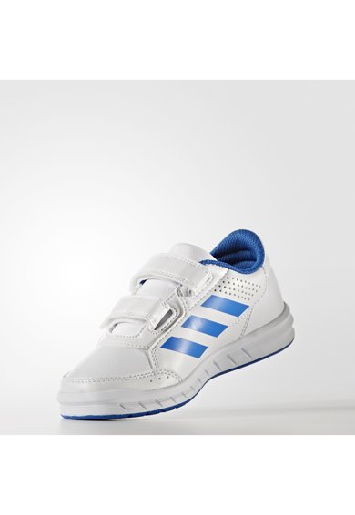 Adidas PERFORMANCE Спортни обувки Alta с велкро Момчета