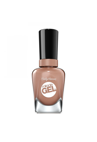 Sally Hansen Lac de unghii  Miracle Gel, 640 Totem-ly Yours, 14.7 ml Femei