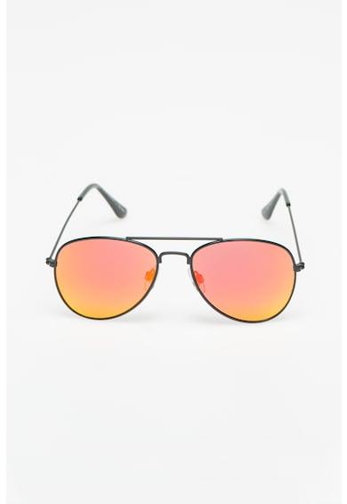 Aviátor Napszemüveg Tükröződő Lencsékkel - NAME IT (13139608 ... 09831533b5