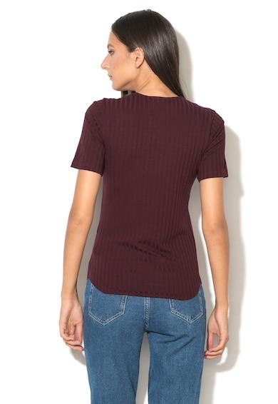 Only Тениска с връзки Жени