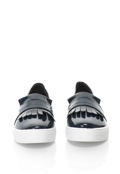Arezzo Pantofi loafer cu banda mexican Femei