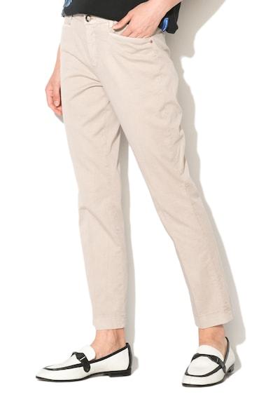 GAS Pantaloni drepti Belsy Femei