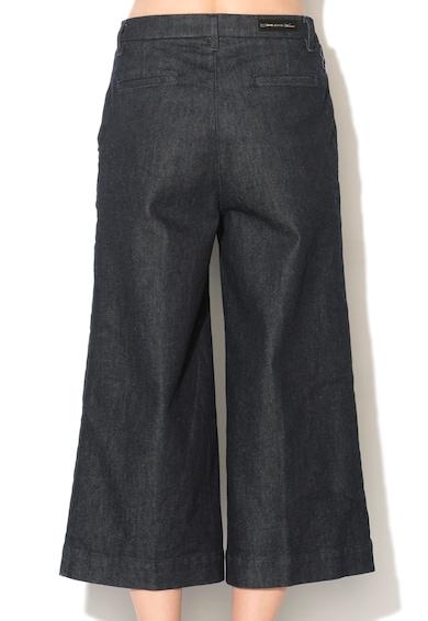 GAS Пола-панталон от деним Жени