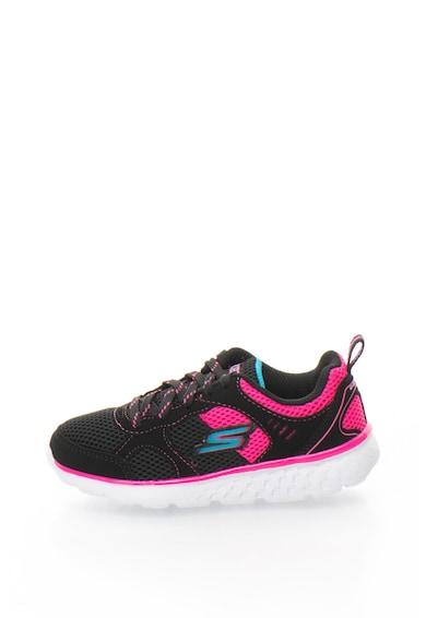 Skechers GO RUN 400 Hálós Anyagú Sneakers Cipő Lány