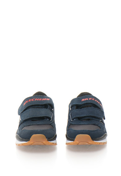Skechers Throwbax Sneakers Cipő Fiú