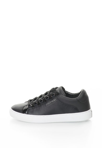 Skechers Side Street Core Set bőr sneakers cipő női