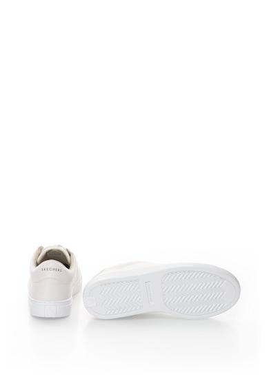 Skechers Side Street Core Set bőr sneakers cipő női