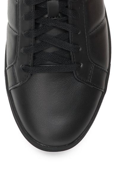 3098ddace24 Спортни обувки VENICE с кожа - Skechers (52348-BBK)
