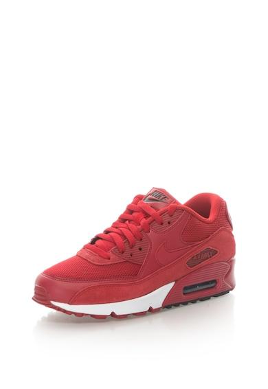 Alivio gravedad atraer  Pantofi sport de piele intoarsa si plasa Air Max 90 Essential Nike  (537384-604) | Fashion Days