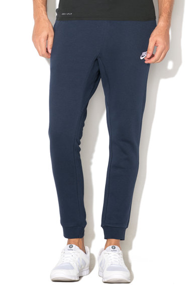 Nike Pantaloni jogger cu snur in talie 13 Barbati
