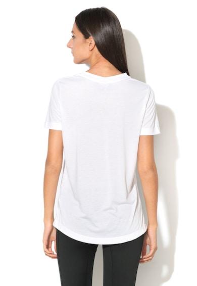 Nike Logómintás modáltartalmú póló női